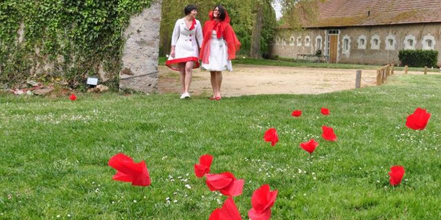Camille et Aurélie 2